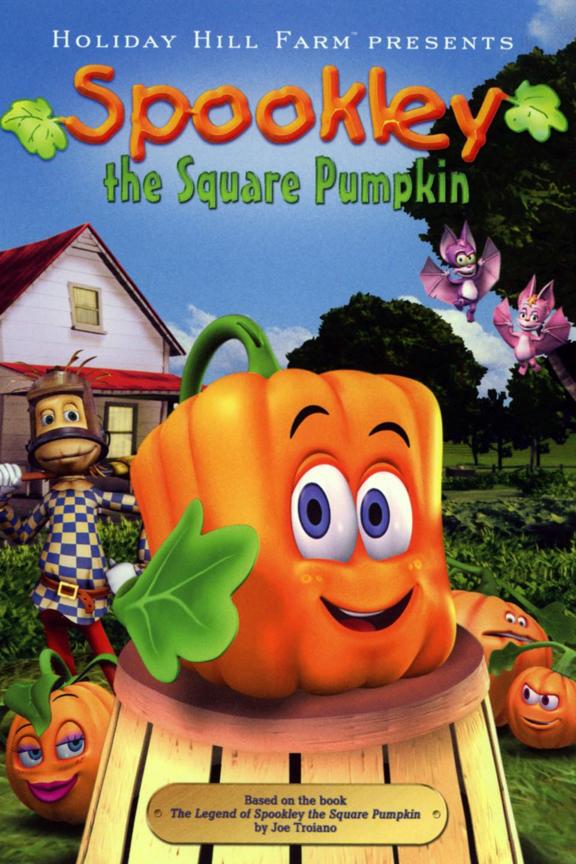 Spookley the Square Pumpkin (2004)