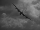 The Dam Busters (1955) ASSOCIATED BRITISH PATHÉ AIRCRAFT PASS BY SOUNDS (2)