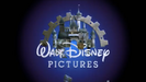 Walt Disney Pictures Logo (1985-2006) (Inspector Gadget Variant) (1999) Hollywoodedge, Quick Whistle Zip By CRT057501