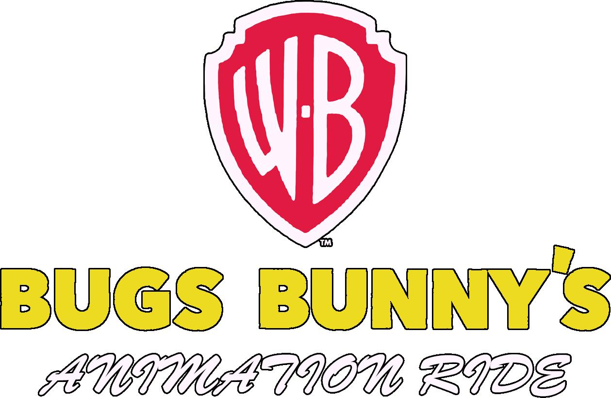 Bugs Bunny's Animation Ride