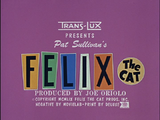 Felix the Cat (1959 TV Series)
