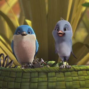 Tinker Bell and the Lost Treasure (2009) Sound Ideas, BIRD, BLUEBIRD - BLUEBIRDS CHIRPING, ANIMAL (1).jpg