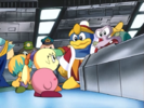 Kirby Right Back At Ya! Ep 100 Sound Ideas, TAKE, CARTOON - WHISTLE TAKE