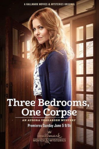 Three Bedrooms, One Corpse: An Aurora Teagarden Mystery (2016)