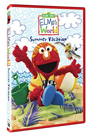 Elmo's World: Summer Vacation (2008) (Videos)