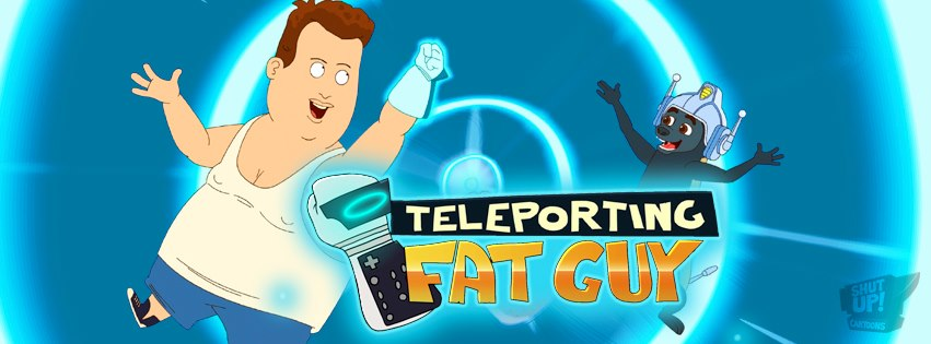 Teleporting Fat Guy