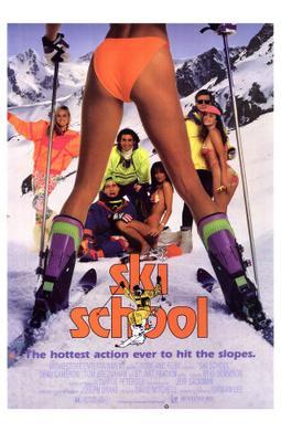 Ski School (1991)