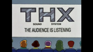 THX The Simpsons