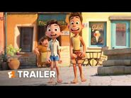 Luca Trailer -1 (2021) - Movieclips Trailers
