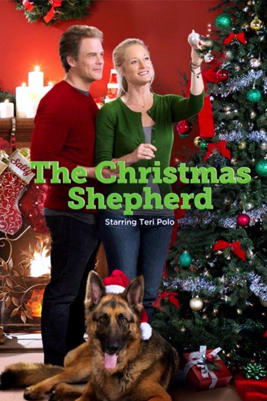 The Christmas Shepherd (2014)