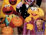 Sesame Street: A Magical Halloween Adventure (2004) (Videos)