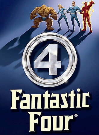 Fantastic Four (1994 TV Series)