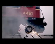 Hellenic Railways Organisation - Crossing point (2008) Hollywoodedge, Metal Creaks Machine FS015802