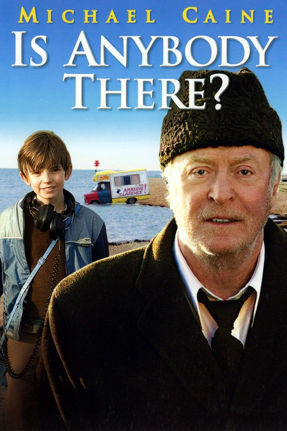 Is Anybody There? (2009)
