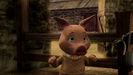 Jakers! Hollywoodedge, Donkey Brayheehaw CRT011902 (1)