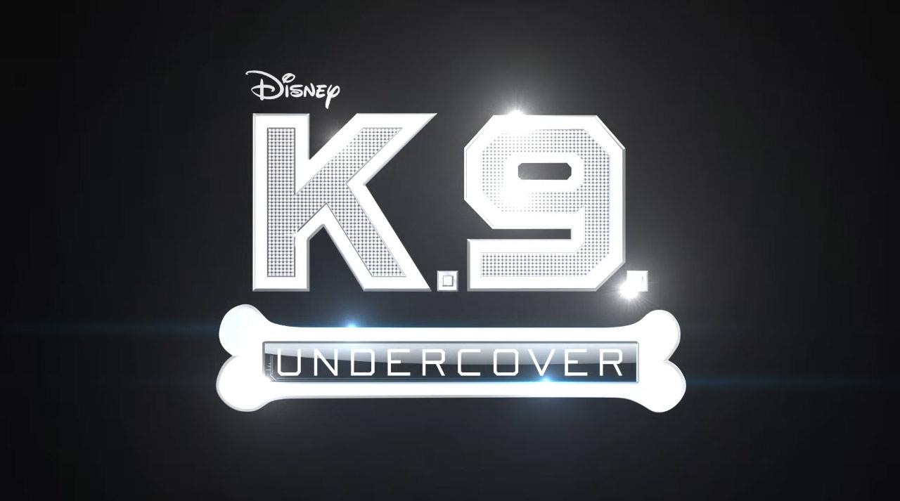 K.9. Undercover (Shorts)