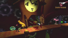 The Cat in the Hat (2003) (Video Game) Sound Ideas, CLOCK, CUCKOO - STRIKE TWO O'CLOCK