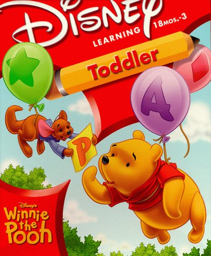 Winnie the Pooh: Toddler