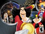 Disney's Villains' Revenge