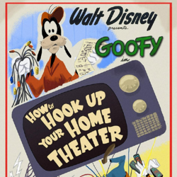 How to Hook Up Your Home Theater (2007)