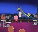 Kirby Right Back At Ya! Ep 6 H-B ZIP, CARTOON -SWISH AND ZING 2.PNG