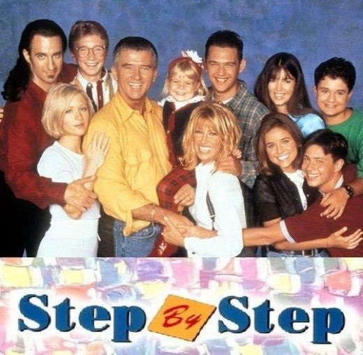 Step by Step (TV series)