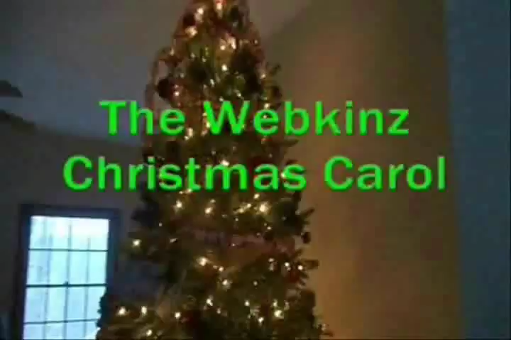 The Webkinz Christmas Carol (2016)