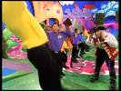 10 It's a Wiggly Wiggly World! Sound Ideas, ZIP, CARTOON - BIG WHISTLE ZING OUT