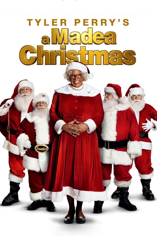 A Madea Christmas (2013)