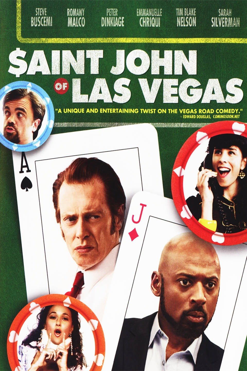 Saint John of Las Vegas (2009)