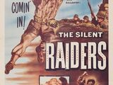 Silent Raiders (1954)