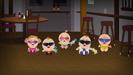 South Park Buddha Box Sound Ideas, HUMAN, BABY - CRYING 8