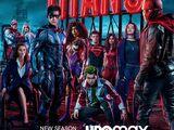 Titans (2018 TV Series)