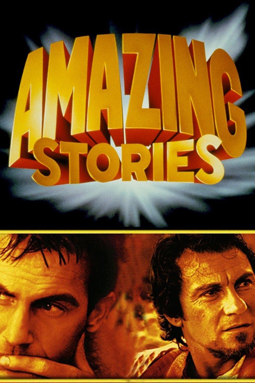 Amazing Stories (2020 TV Series)