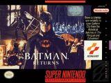 Batman Returns (Video Game)