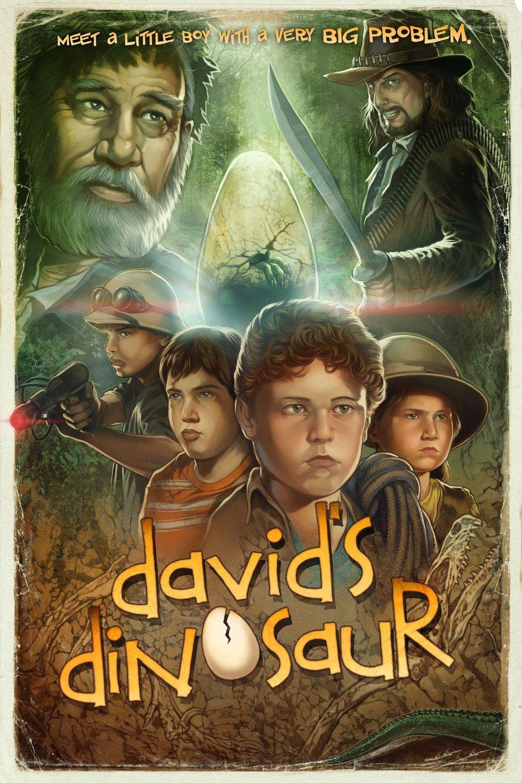 David's Dinosaur (2017)