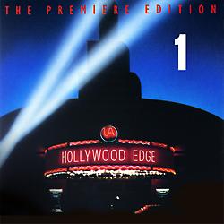 The Premiere Edition Volume 1
