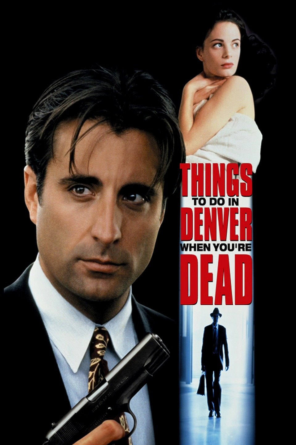 Things to Do in Denver When You're Dead (1995)