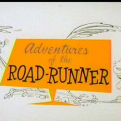 Adventures of the Road-Runner (1962)