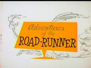 Adventures of the Road-Runner (1962)
