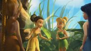 Disney Fairies Scrubbed the Wrong Way Sound Ideas, POOF, CARTOON - BIG VOCAL POOF