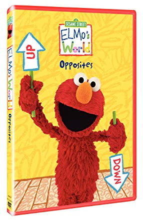 Elmo's World: Opposites (2007)