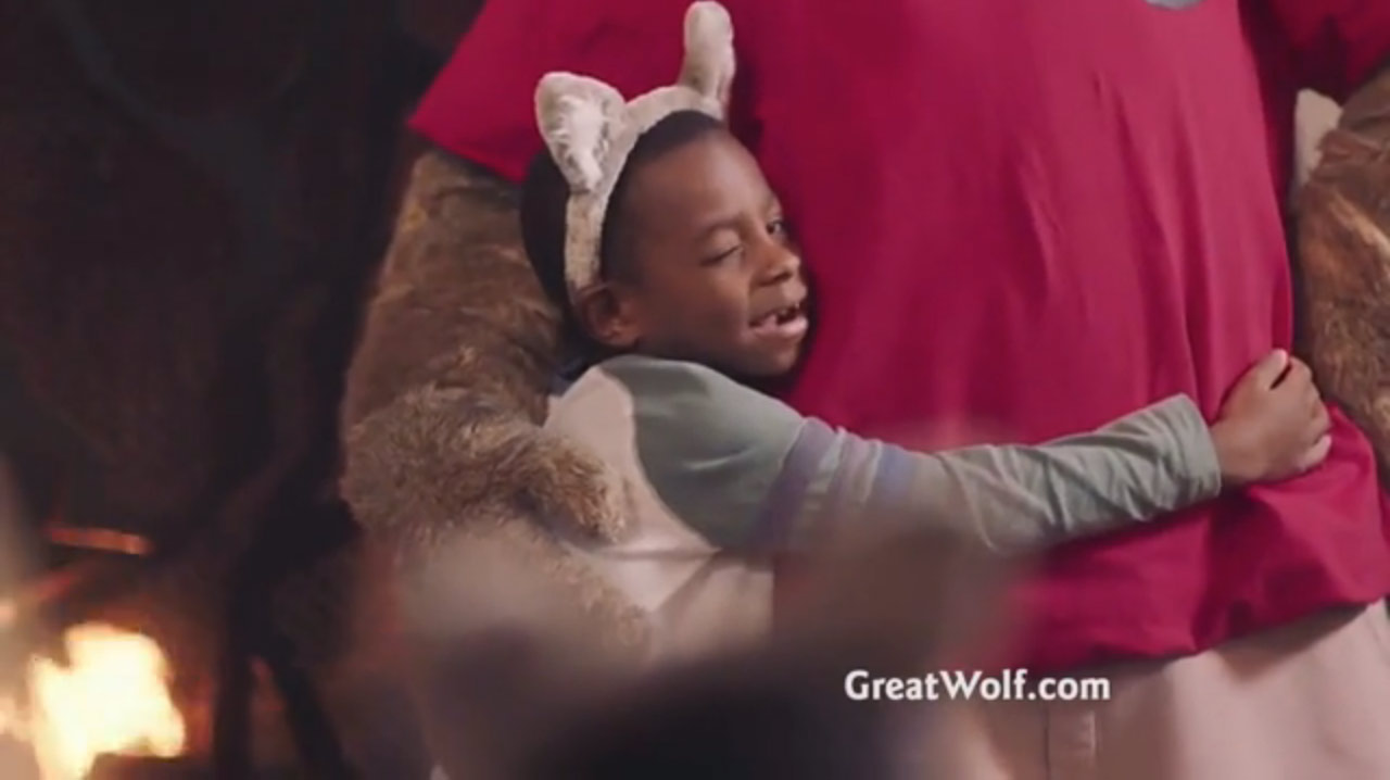 Great Wolf Lodge Great Summer Sale (2018) (Commercials)