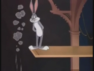 High Diving Hare LOONEY TUNES CARTOON FALL SOUND-9