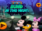 Mickey Mouse Clubhouse: Bump In The Night (Online Games)