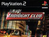Midnight Club: Street Racing (video game)