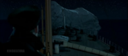 Titanic (1997) SKYWALKER, WIND - HEAVY WIND WHISTLING