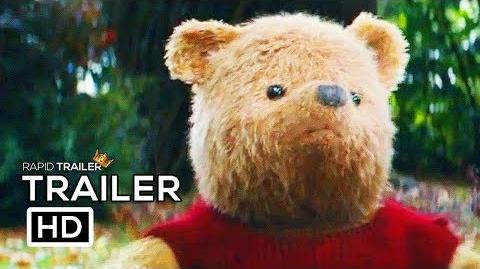 Christopher Robin (2018) (Trailers)