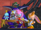 Sonic Heroes Team Rose Cutscene Hollywoodedge, Quick Whistle Zip By CRT057502