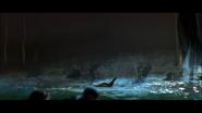 Titanic (1997) SKYWALKER, METAL - SHORT, HOLLOW METAL CRASH